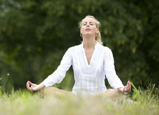 روش هایی برای آرام سازی ذهن