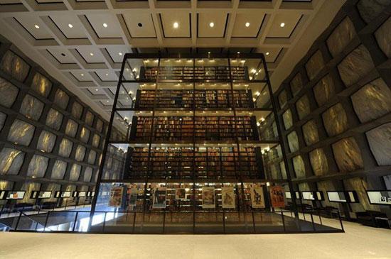 کتابخانهی عمومی بیلینگز، مونتانا
