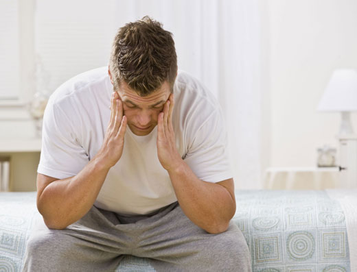 اضطراب جنسی مردانه چیست؟