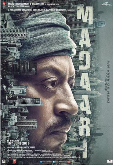 دانلود فیلم Madaari 2016