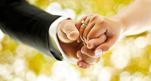 فواید جسمی و روحی ازدواج