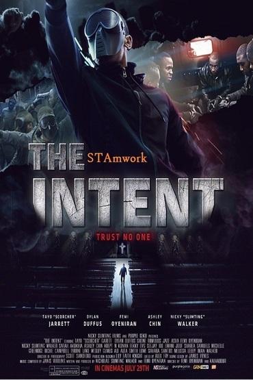 دانلود فیلم The Intent 2016