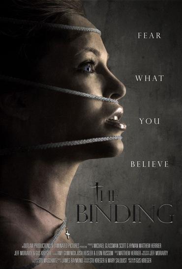 دانلود فیلم The Binding 2016