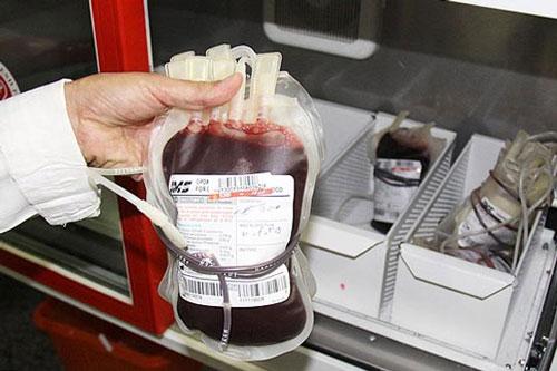 جشن جریان خون در ایران