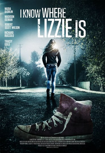 دانلود فیلم I Know Where Lizzie Is 2016
