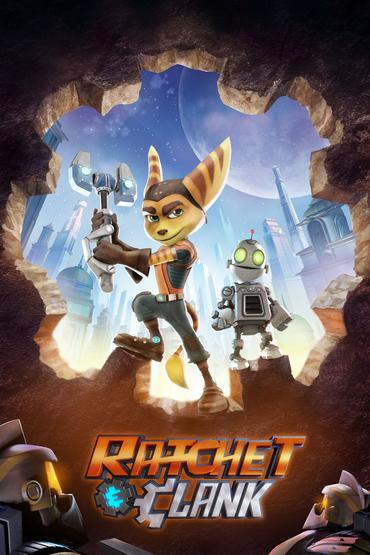 دانلود فیلم Ratchet and Clank 2016