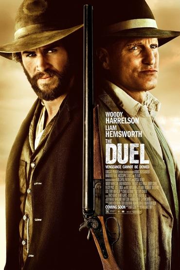 دانلود فیلم The Duel 2016