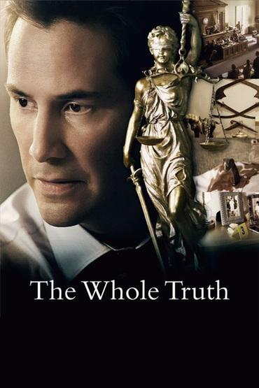 دانلود فیلم The Whole Truth 2016