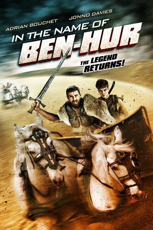 دانلود فیلم In the Name of Ben Hur 2016