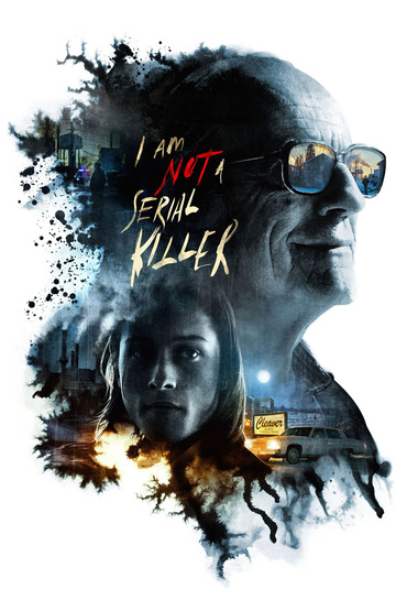 دانلود فیلم I Am Not a Serial Killer 2016