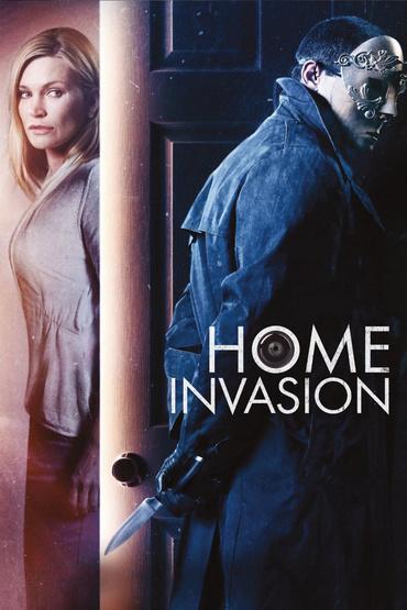 دانلود فیلم Home Invasion 2016
