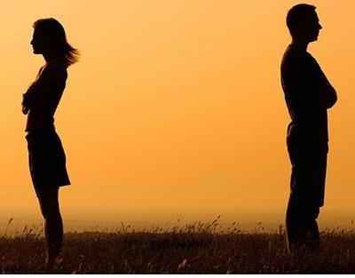 به رابطه شکست خورده مان بازگردیم؟