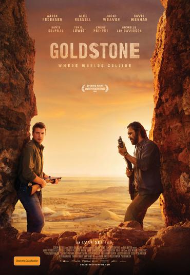 دانلود فیلم Goldstone 2016