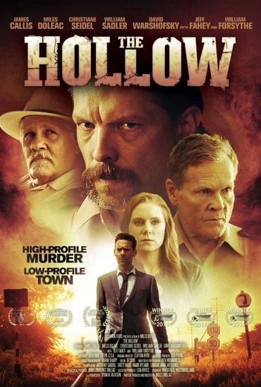 دانلود فیلم The Hollow 2016