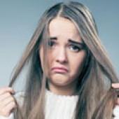 9 اشتباه که موهای شما را چرب میکند!