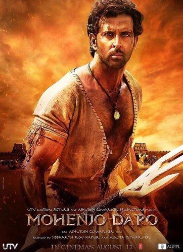 دانلود فیلم Mohenjo Daro 2016