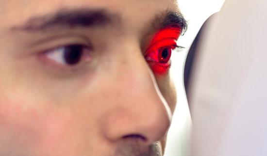 شایع ترین بیماری چشمی ایرانیان چیست؟