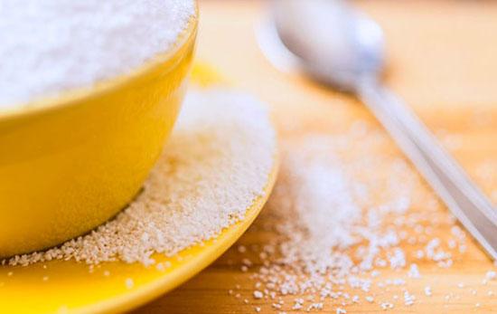 شیرین کننده های مصنوعی خطرناکتر از قند
