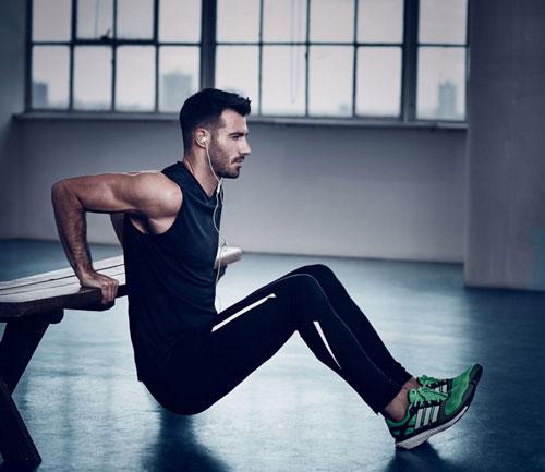 تمرینات ورزشی روی اندامتان تاثیر ندارد؟