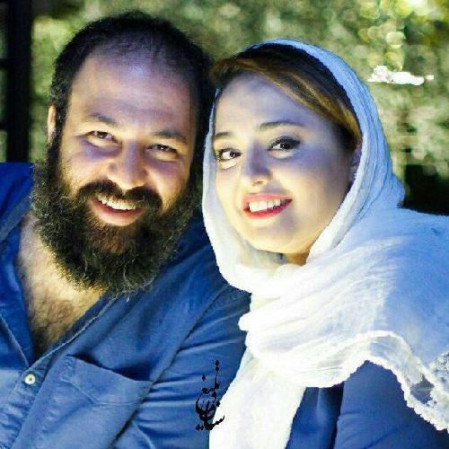 عکسهای نرگس محمدی و همسرشون علی اوجی مراسم تقدیر از حمید نعمت الله و اکران خصوصی فیلم رگ خواب