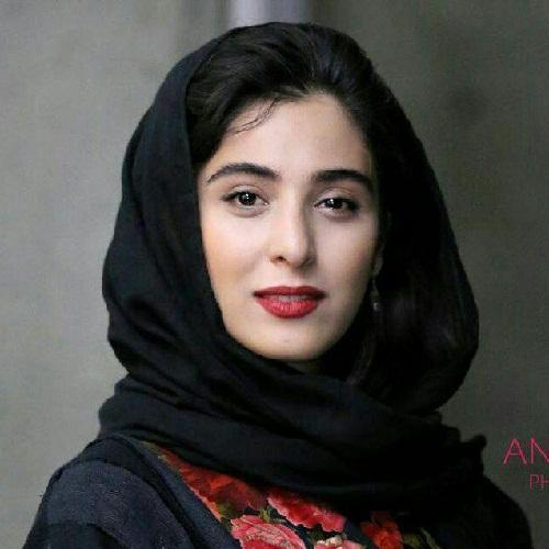 آناهیتا افشار در اکران فیلم پل خواب در جشنواره فیلم شهر