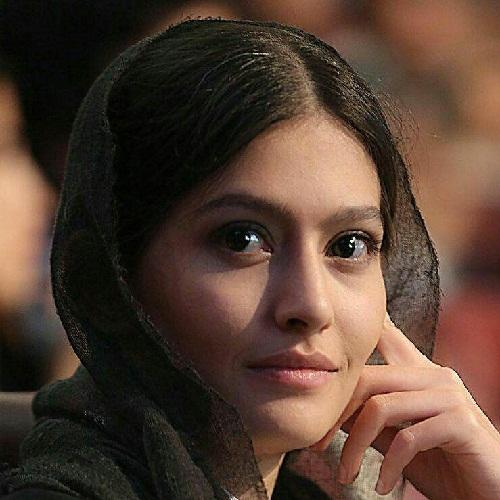 عکسهای پردیس احمدیه در اختتامیه ششمین جشنواره فیلم شهر