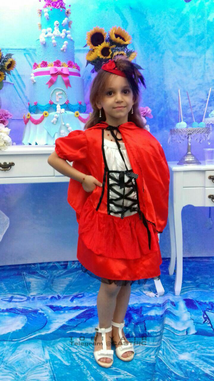 آدرینا افشار Adrina Afshar