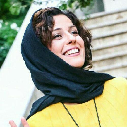عکسهای سارا بهرامی در یازدهمین جشن منتقدان و نویسندگان سینمای ایران