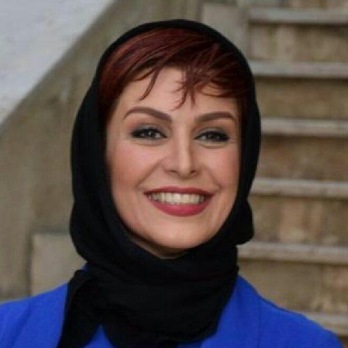 عکسهای ماهچهره خلیلی در یازدهمین جشن منتقدان و نویسندگان سینمای ایران