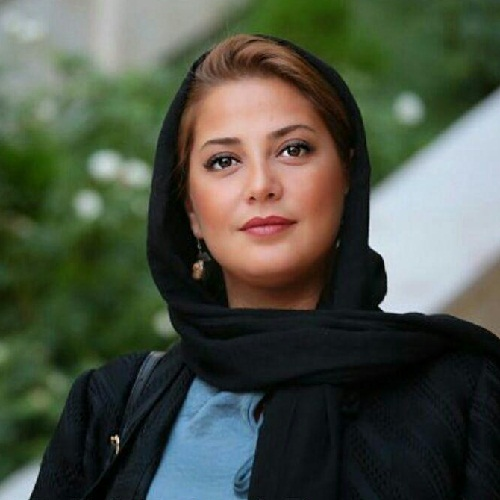 عکسهای طناز طباطبایی در یازدهمین جشن منتقدان و نویسندگان سینمای ایران