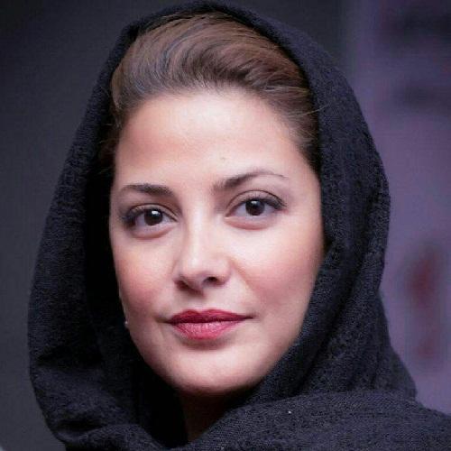 عکسهای طناز طباطبایی در اکران فیلم رگ خواب در حمایت از یوز پلنگ ایرانی