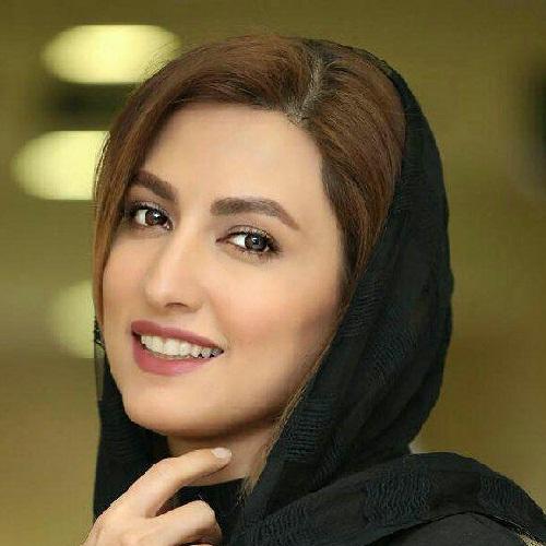 عکسهای سمیرا حسینی در اکران خصوصی فیلم وقتی برگشتم