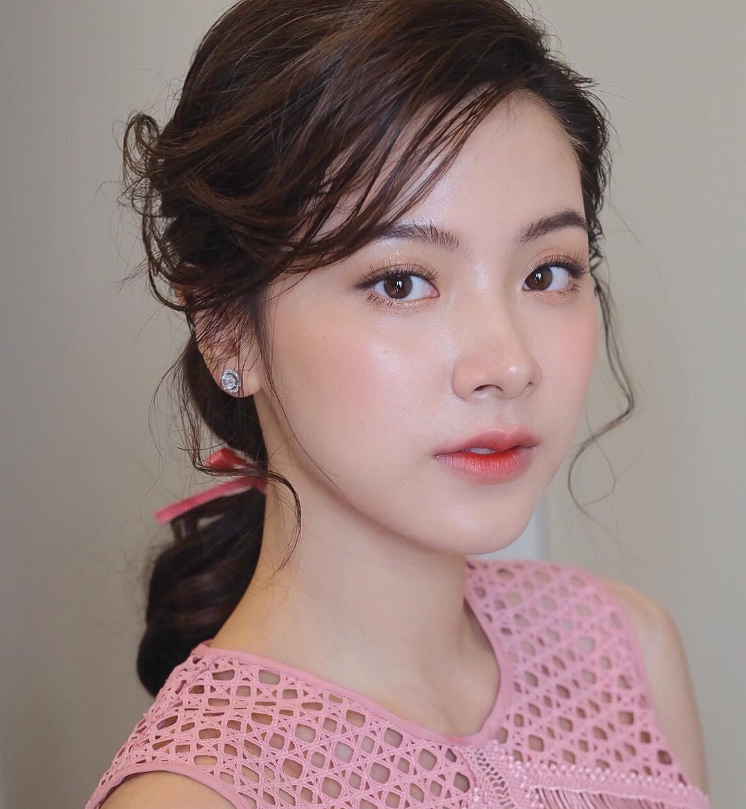 عکس ها و بیوگرافی Pimchanok Luevisadpaibul بازیگر و مدل تایلندی