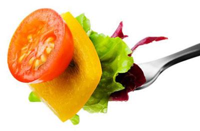 چگونه تغذیه سالم را شروع کنیم؟