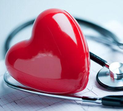 تپش قلب و علل و درمان آن