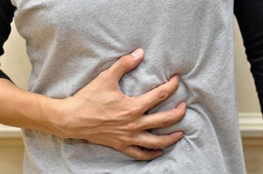 عوامل نفخ شکم