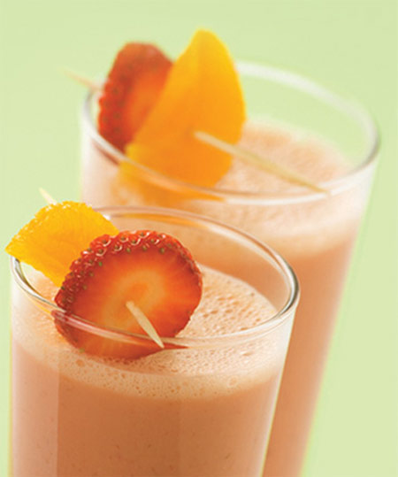 نوشیدنی های پاییزی که پاییزتان را خوش طعم تر می کند