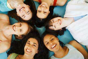 تست روانشناسی : دوستی شما چقدر ارزش دارد