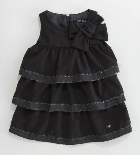 لباسهای مشکی محرم دخترانه