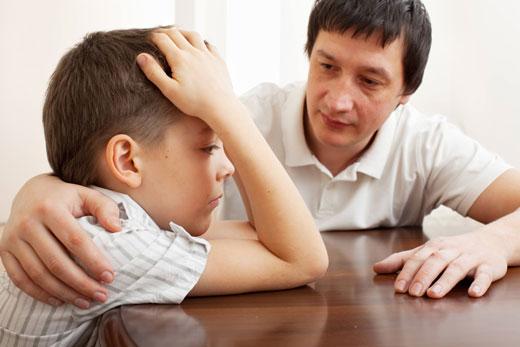 بچه ها را مجبور به «عذرخواهی کردن» نکنید!