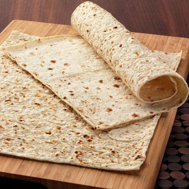 نان لواش برای دانش آموزان ممنوع!