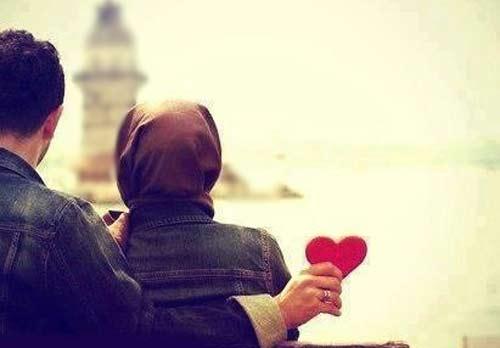 راز آرامش داشتن زن و شوهر