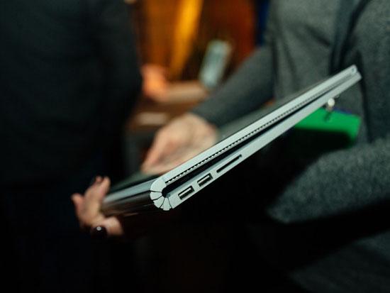 سرفیس بوک، انقلابی جدید در دنیای لپتاپهای ویندوزی
