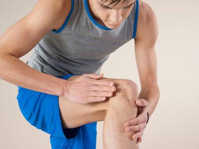 سندرم درد جلویی زانو