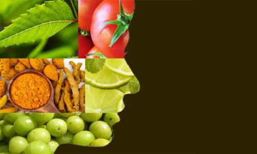 9 خوردنی برای درخشندگی پوست