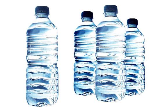 6 افسانه درباره آب های معدنی
