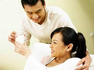 وظایف شوهر در دوران بارداری و زایمان