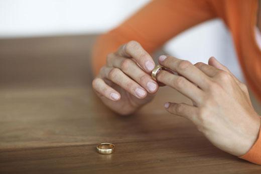 آمادگی روانی قبل از طلاق!