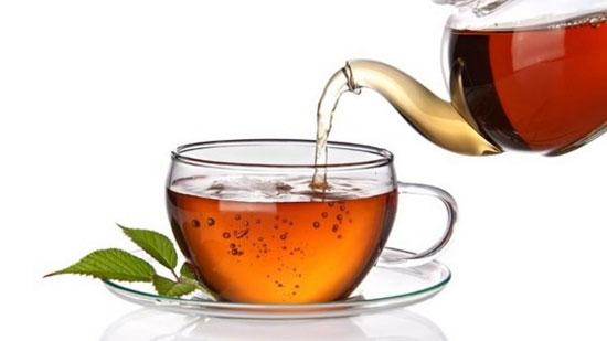 چای سیاه بنوشید تا استخوان سالم داشته باشید