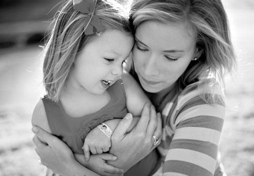 از افسردگی مادران تا بزهکاری فرزندان